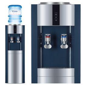 Кулер для воды V21-L green