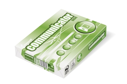 Офисная бумага Communicator Basic А4, 80 г/м2, 500 листов