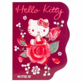 Блокнот KITE Hello Kitty А5, 60 листов, клетка