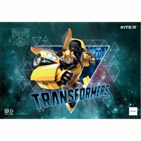 Подкладка для письма KITE Transformers 425x290 мм