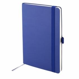 Еженедельник полудатированный Axent Partner Flex 12.5х19.5 см, синий