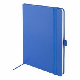 Еженедельник полудатированный Axent Partner Strong 12.5х19.5 см, голубой
