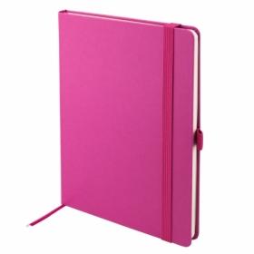 Еженедельник полудатированный Axent Partner Strong 12.5х19.5 см, розовый
