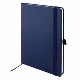Еженедельник полудатированный Axent Partner Strong 12.5х19.5 см, синий