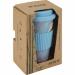 Стакан для воды из бамбука KITE Gapchinska 440 мл - №2