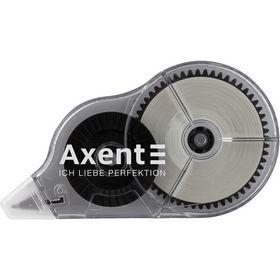 Корректор ленточный Axent XL, 5 мм х 30 м, черный