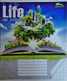 Тетрадь Мрії збуваються А5, 48 листов, клетка