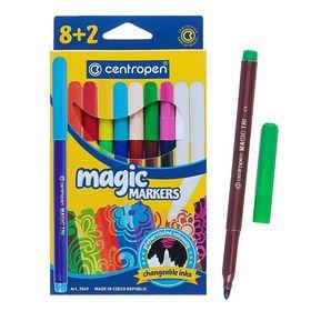 Фломастеры Magic 2549, Centropen, 16 цветов