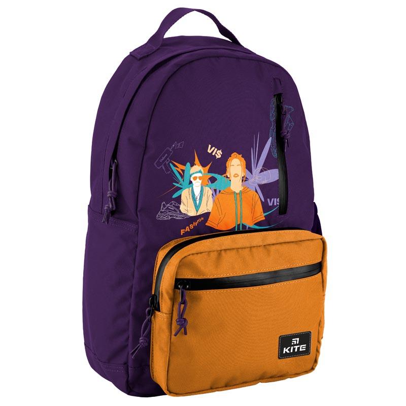 Рюкзак для города KITE 949-1 VIS - №1