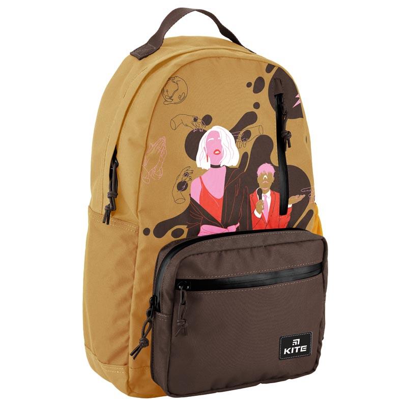 Рюкзак для города KITE 949-2 VIS - №1