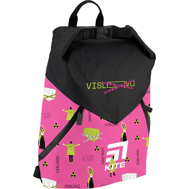 Рюкзак для спорта KITE 920-1 VIS - №1