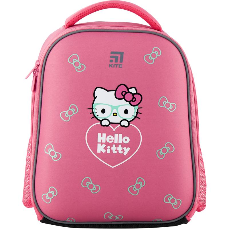 Рюкзак KITE Education каркасный 555 HK - №1