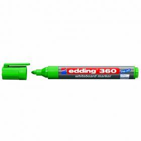 Маркер для досок edding e-360, 1.5-3 мм, зеленый