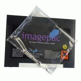Фотополимер жидкий Imagepac A8 для изготовления печатей и штампов