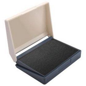 Штемпельная подушка настольная Shiny 45х65 мм