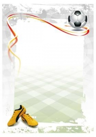 Диплом Galeria Papieru Football 170 г/м2, 25 шт