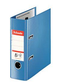 Папка-регистратор Esselte No.1 Power А5, 75 мм, РР, синяя