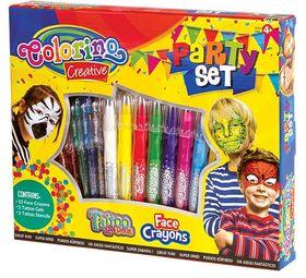 Подарочный набор Colorino Party set