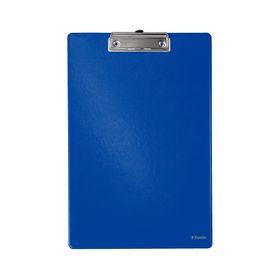 Планшет Esselte А4, PVC, синий