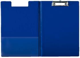 Папка-планшет Esselte A4, PVC, синяя