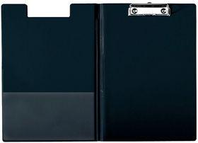 Папка-планшет Esselte A4, PVC, черная