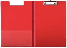 Папка-планшет Esselte A4, PVC, красная