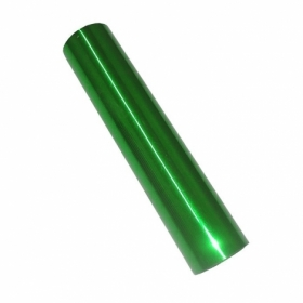 Фольга Crown Roll Leaf 21 МА40-870, 210 мм, 61 м, зеленая