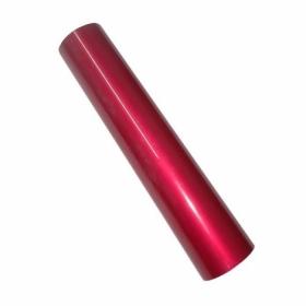 Фольга Crown Roll Leaf 15 МА40-740, 210 мм, 30.5 м, красная