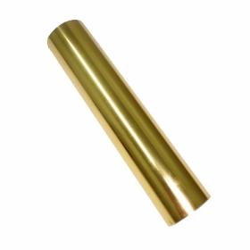Фольга Crown Roll Leaf 04 МА40-170 Е, 210 мм, 122 м, золото