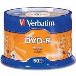 Диск DVD-R, 4.7Gb,16х, DATA LIFE Tape Wrap 50 pcs