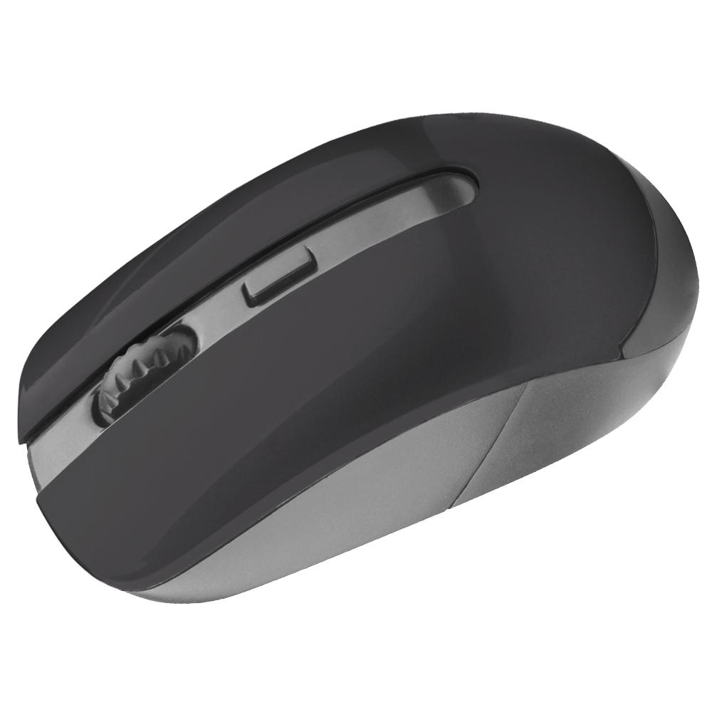Мишь HAVIT HV-MS989GT беспроводная USB, черная