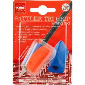 Держатель эргономичный KUM Sattler Tri Grip