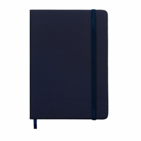 Ежедневник недатированныйTOUCHME,синий