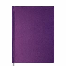 Ежедневник недатированныйPERLA,фиолетовый