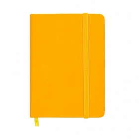 Ежедневник недатированныйTOUCHME,желтый