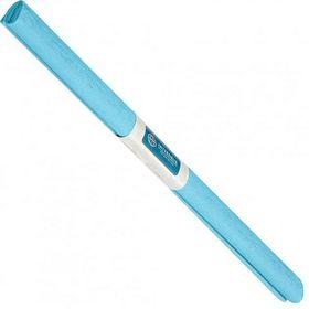 Бумага креповая рулонная INTERDRUK, 200х50 см, светло-голубая