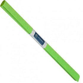 Бумага креповая рулонная INTERDRUK, 200х50 см, светло-зеленая
