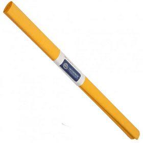 Бумага креповая рулонная INTERDRUK, 200х50 см, светло-оранжевая