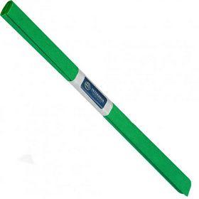Бумага креповая рулонная INTERDRUK, 200х50 см, темно-зеленая