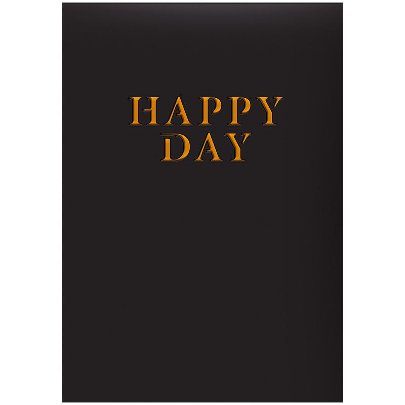 Ежедневник недатированный Brunnen Агенда Happy day А5
