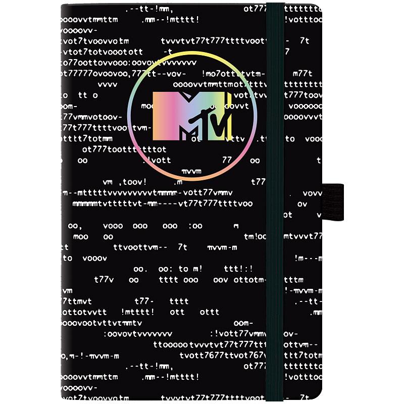 Еженедельникнедатированный Brunnen Смарт Графо MTV-1 А5