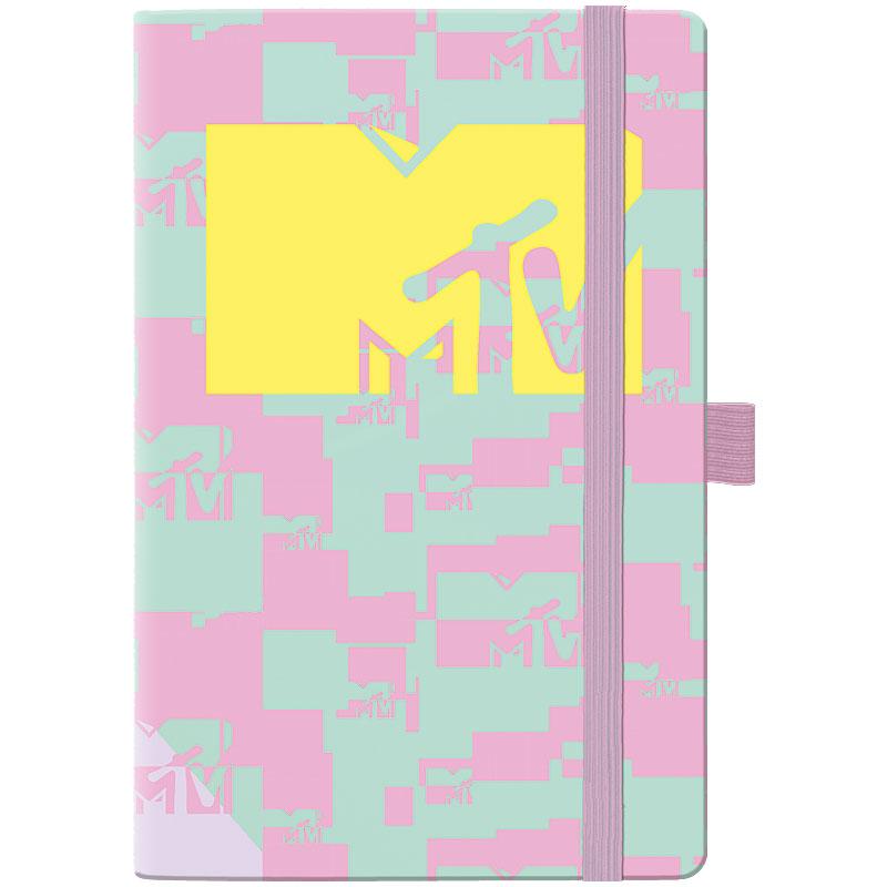 Еженедельникнедатированный Brunnen Смарт Графо MTV-3 А5