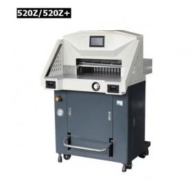 Гильотина гидравлическая BindTec 520Z
