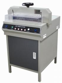 Гильотина электрическая WH450D+