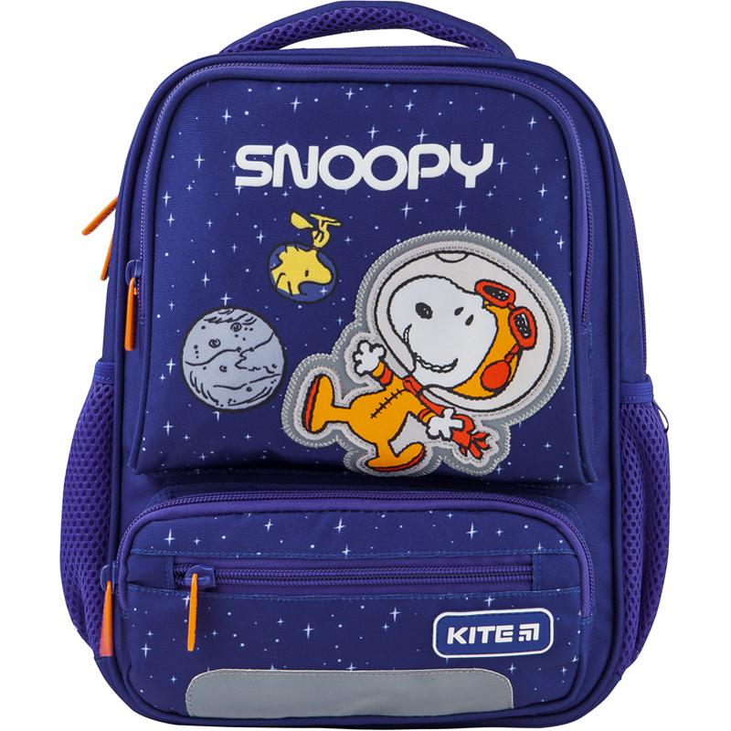 Рюкзак Kite Kids SN 559-2 Peanuts Snoopy - №1
