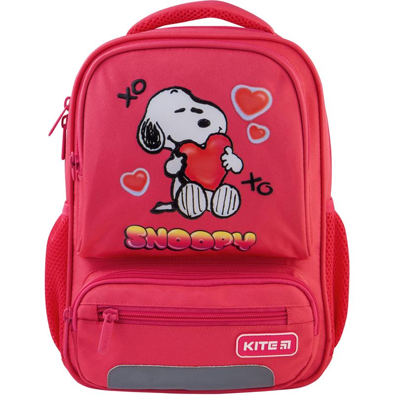Рюкзак Kite Kids SN 559-1 Peanuts Snoopy - №1