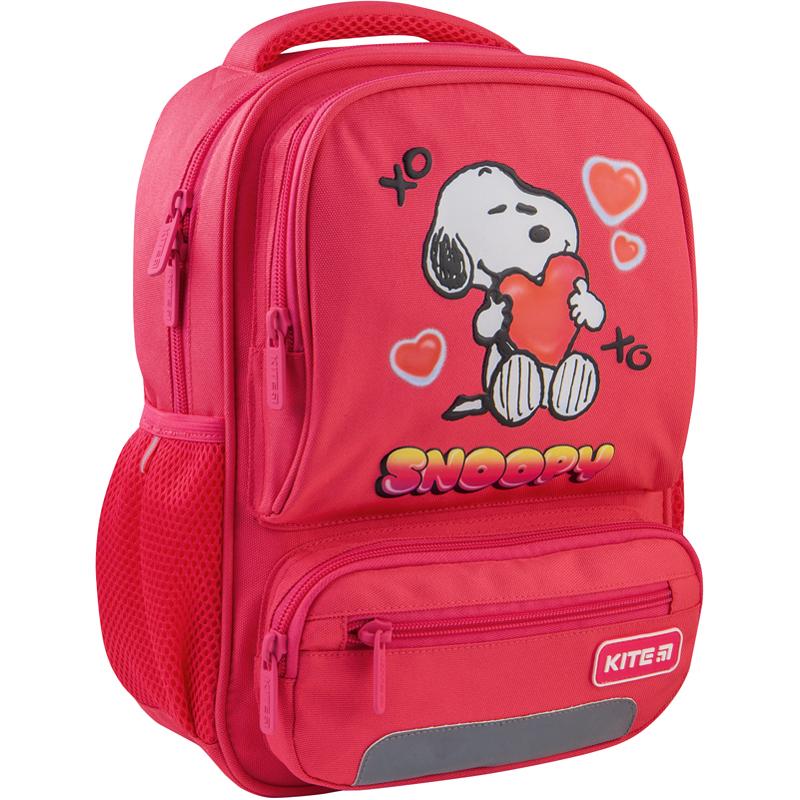 Рюкзак Kite Kids SN 559-1 Peanuts Snoopy - №2