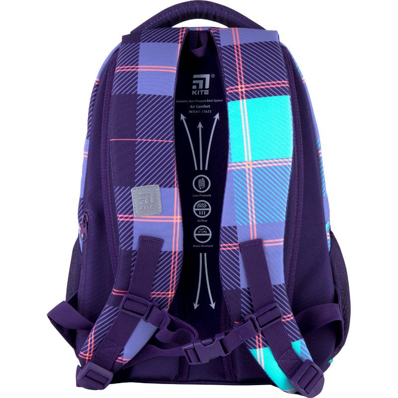 Рюкзак Kite Education teens 814M-1 - №3