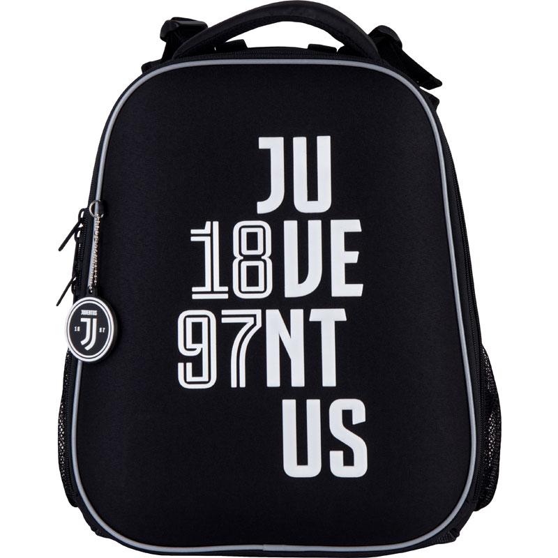 Рюкзак каркасный Kite Education  531 FC Juventus
