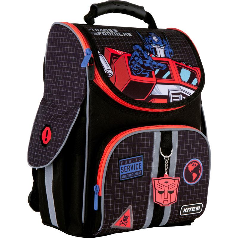 Рюкзак каркасный Kite Education  501 Transformers - №2